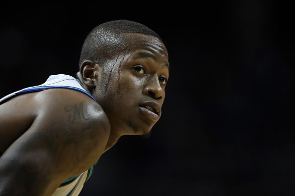 Terry Rozier delivered his best performance of the season against the Cavs