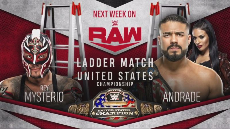 This match might culminate the rivalry between the two Superstars