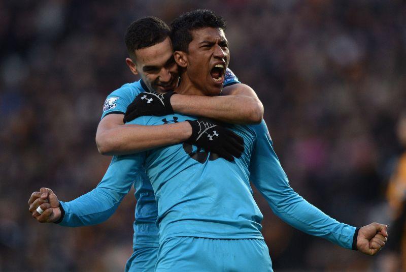 Despite a bright start, Paulinho largely flopped at Tottenham