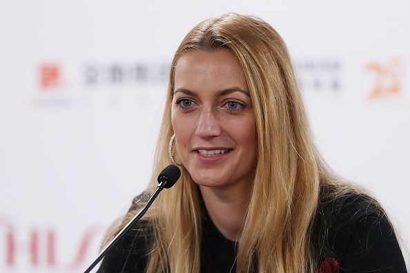 Petra Kvitova was the defending champion of tennis defunct Sydney International, which was replaced by the tournament in Adelaide.
