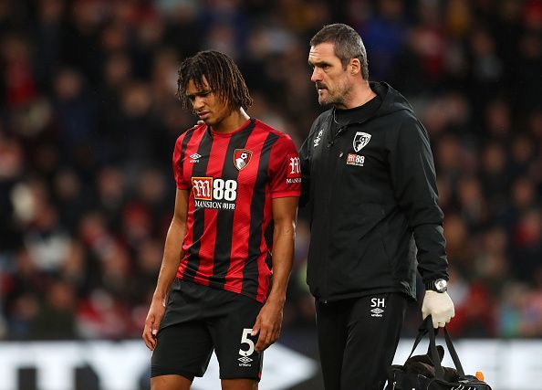 Nathan Ake is wanted by both Arsenal and Chelsea