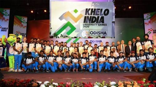 Image result for khelo india university games sportskeeda