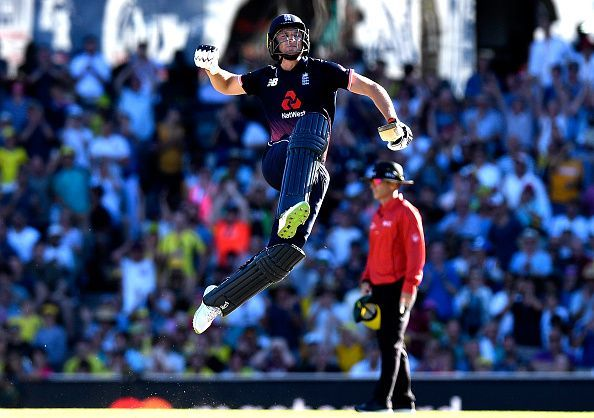 Australia v England - Game 3
