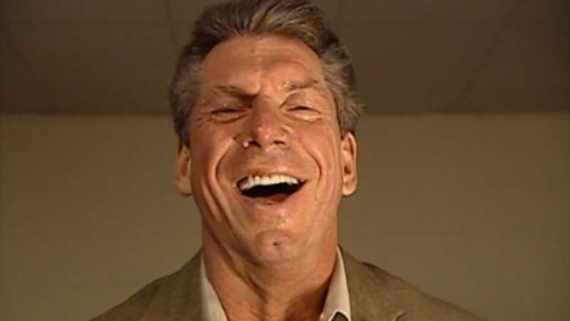 Vince McMahon enjoyed R-Truth