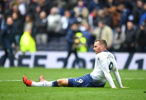 Vincent Janssen struggled for Spurs despite being prolific in the Eredivisie