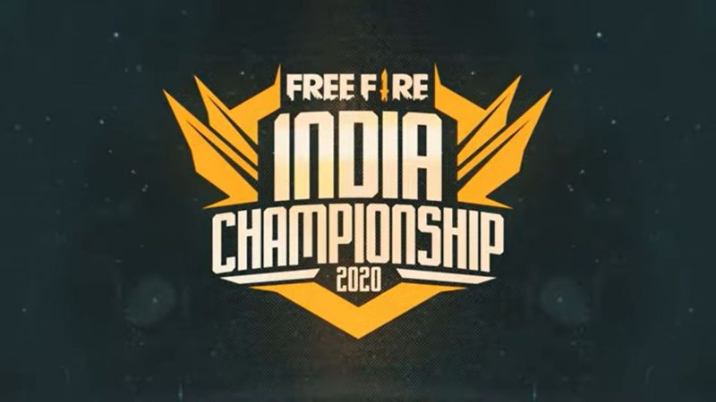 Free Fire Indian championship 2020
