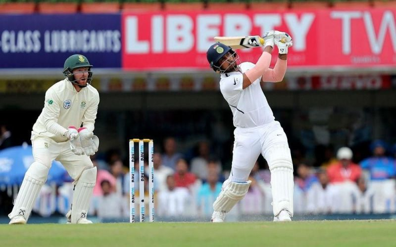 Umesh has been a revelation with the bat recently