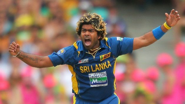 Lasith Malinga remained wicketless in the match.