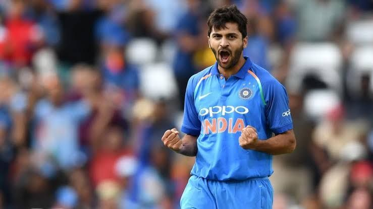 Shardul Thakur has crucial days ahead with the T20 WC approaching