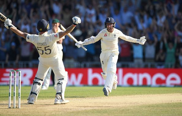 No cricket fan will be able to forget Ben Stokes