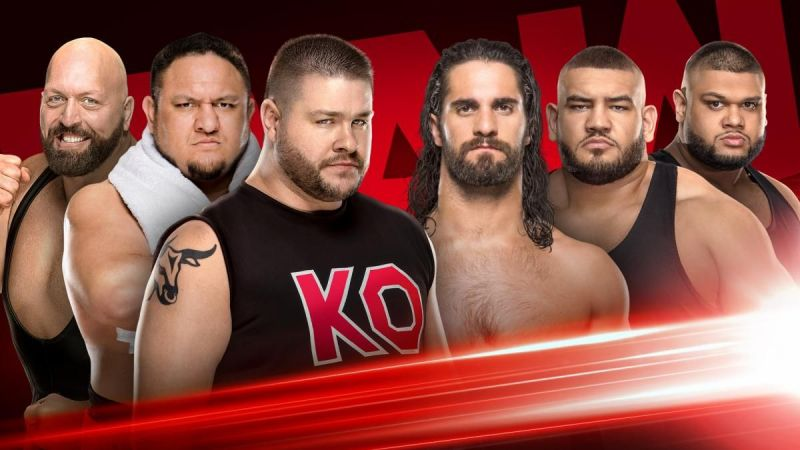 A fistfight on RAW! But what does that mean?