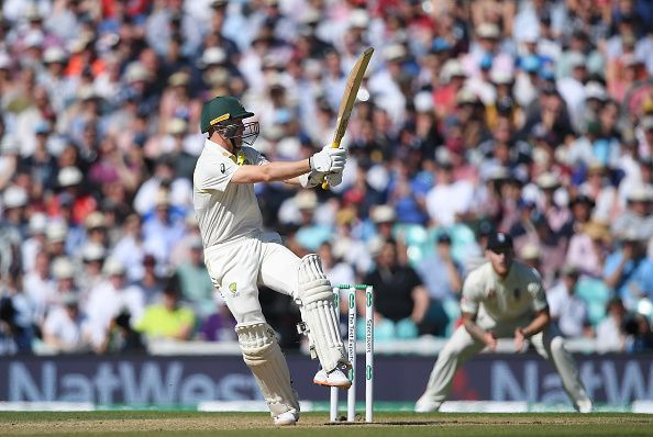 Labuschagne was brilliant in the latter part of 2019