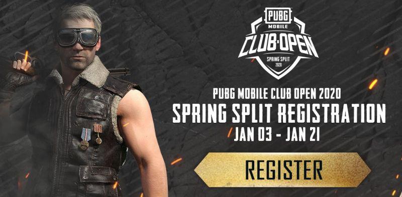 PMCO Spring Split 2020