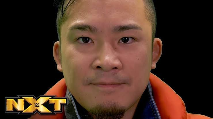 Former Impact Tag Team Champion revealed as Kushida's tag team partner