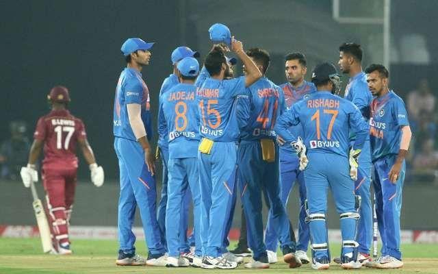 जनवरी में भारतीय टीम को 7 टी20 और 3 वनडे खेलने हैं