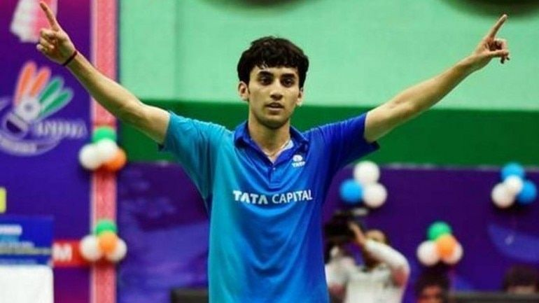Lakshya Sen is expected to make it big at the PBL