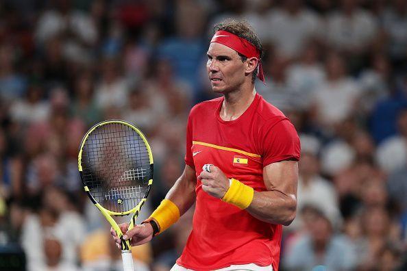 2020 ATP Cup - Rafael Nadal will look forward to return to winning ways against Alex De Minaur
