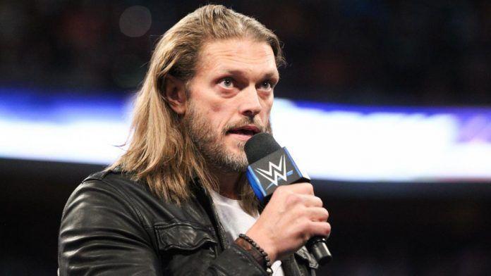 ऐज की WWE में वापसी