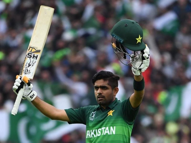 Azam had an incredible year with the bat in 2019