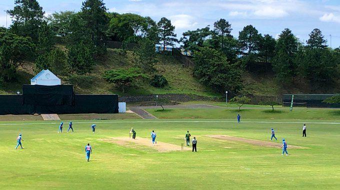 भारत vs दक्षिण अफ्रीका