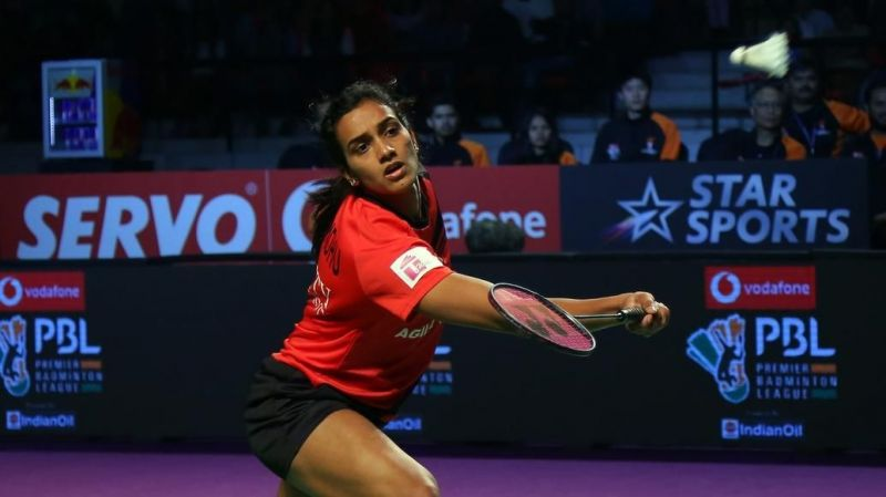 PV Sindhu will lead the charge for Hyderabad Hunters in the fifth edition of PBL