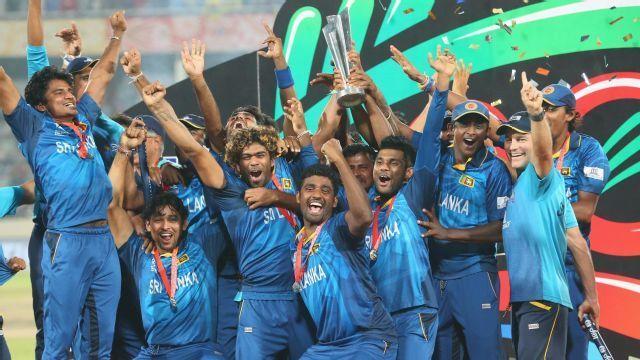 श्रीलंका ने वर्ल्ड टी20 2014 के फाइनल में भारत को हराया था