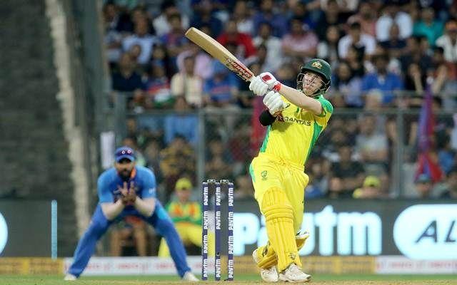 India vs Australia 2020: 1st ODI