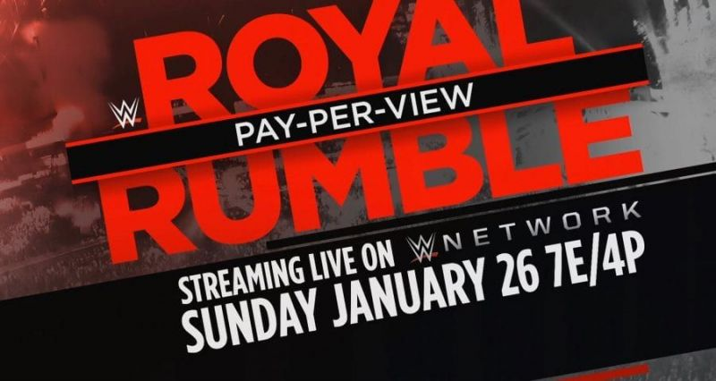 The Royal Rumble will set the stage for the Road to WrestleMania.