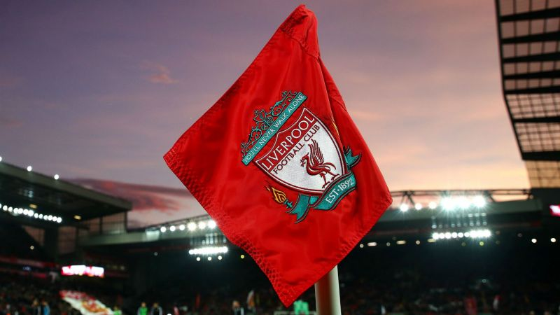 Liverpool flag - cropped