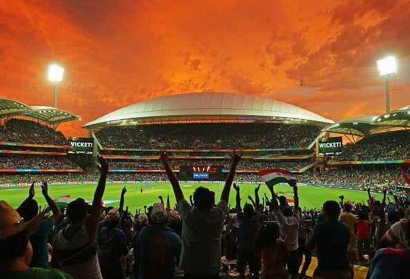 India v Pakistan - 2015 ICC Cricket World Cup