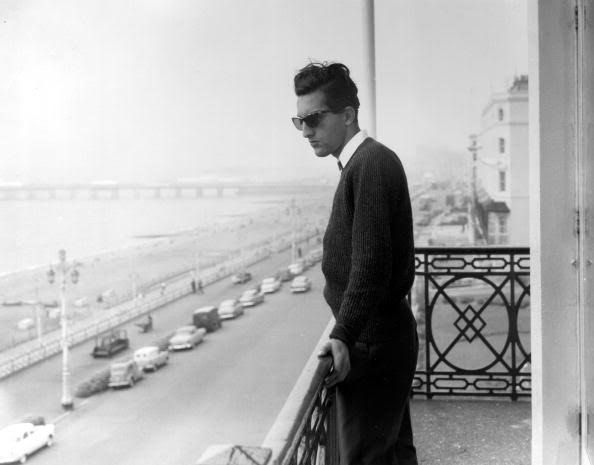 Tiger Pataudi in his young days.