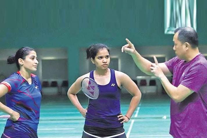 India has lost two bigwigs in form of Kim Ji Hyun and doubles coach Kim Tan Her.