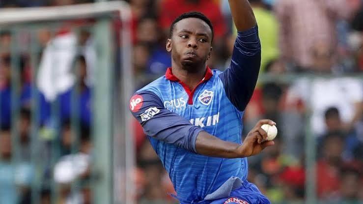 Kagiso Rabada will have some support next season