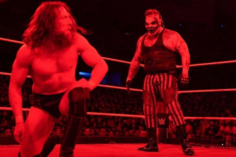Daniel Bryan as the leader of the Yes Movement and Bray Wyatt in his fiend persona have generated significant momentum