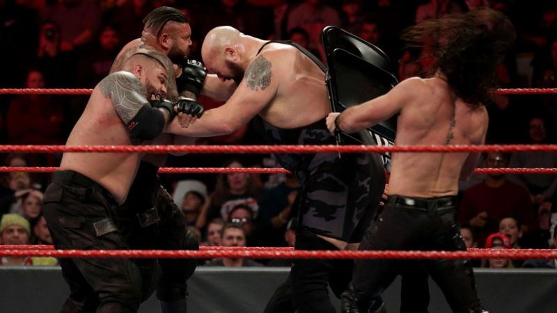 The first RAW of 2020 was an absolute rollercoaster!