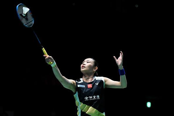Tai Tzu Ying is on a quest to regain her top ranking