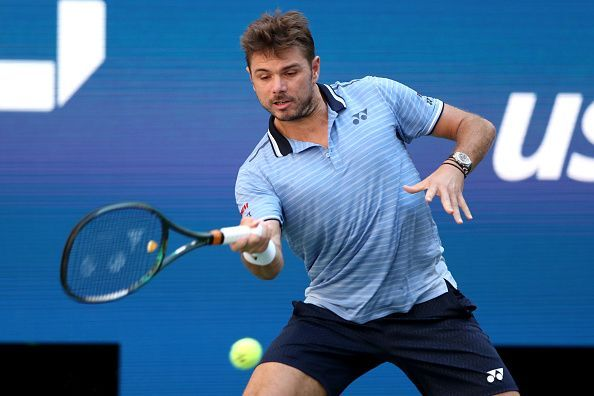 Stan Wawrinka will be the top seed in Doha