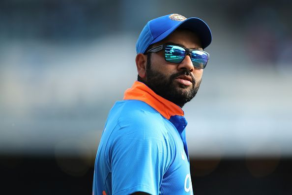 Rohit Sharma will be back.