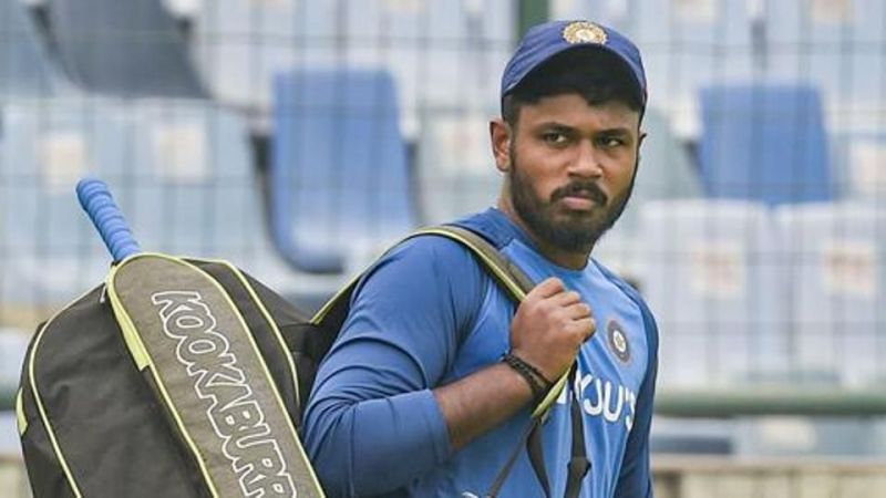 Sanju Samson missed 73 T20Is between his first and second T20 appearances for India, the most by an Indian