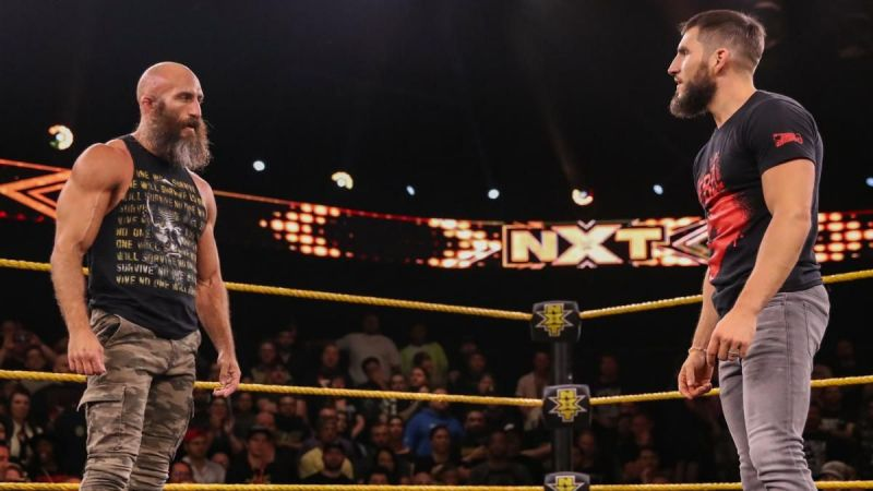 NXT delivered a great episode this week!