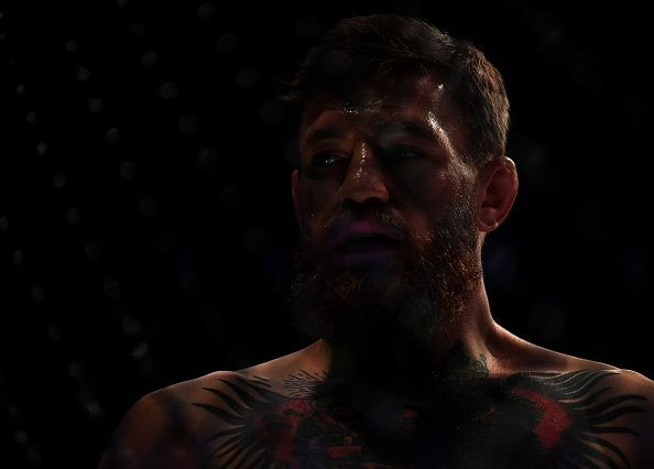 Conor McGregor (Image Courtesy: Getty Images)