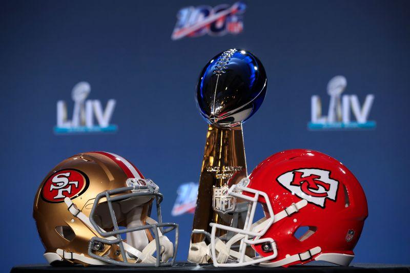 49ers v Chiefs