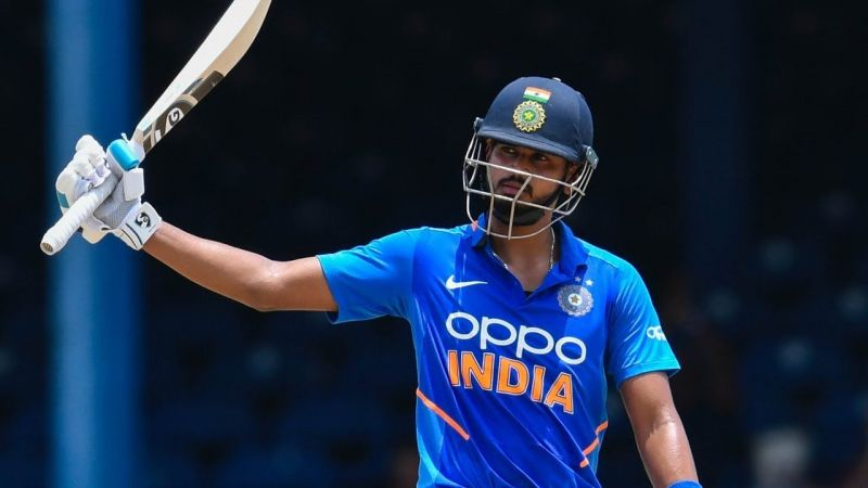Shreyas Iyer has emerged as a formidable middle-order batsman for India.