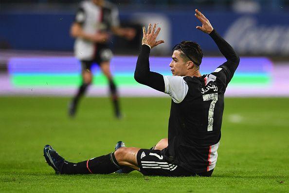 Will Juventus return to winning ways on Monday?