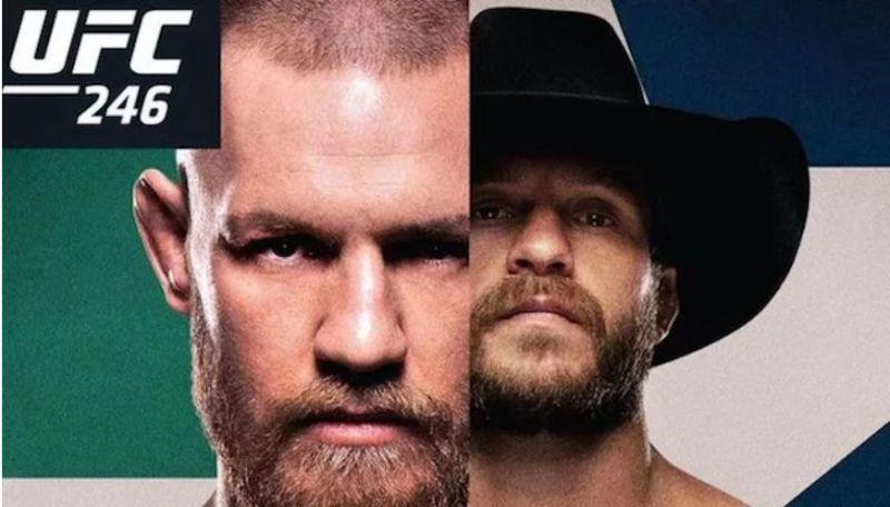 Cerrone vs. McGregor.