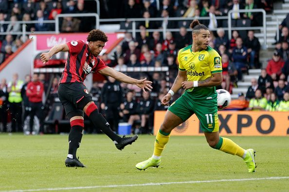 AFC Bournemouth v Norwich City - Premier League