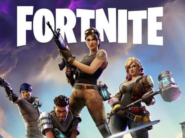 Fortnite Cover Picture Courtesy: Epic Games
