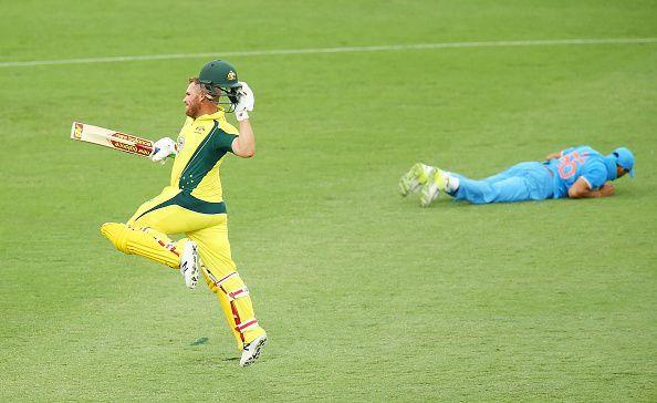 Can Australia continue their winning momentum?