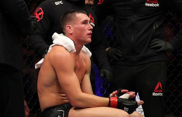 UFC Fight Night Till v Masvidal