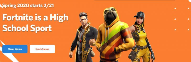 Epic Games and PlayVS announced their partnership Picture Courtesy: PlayVS
